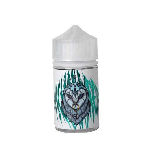 DOCTOR GRIMES: ENCHANTER 80ML 0MG