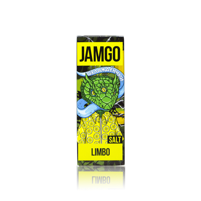 JAMGO SALT: LIMBO 30ML 45MG