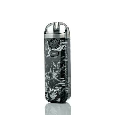 SMOK: NORD 4 FLUID BLACK GREY
