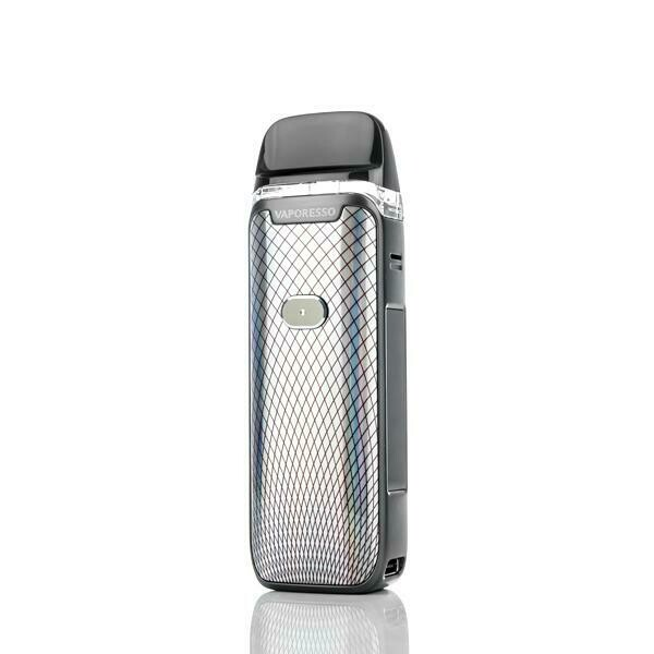VAPORESSO: LUXE PM 40 KIT SILVER