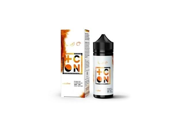 ICON: CRUSHER 100ML 3MG