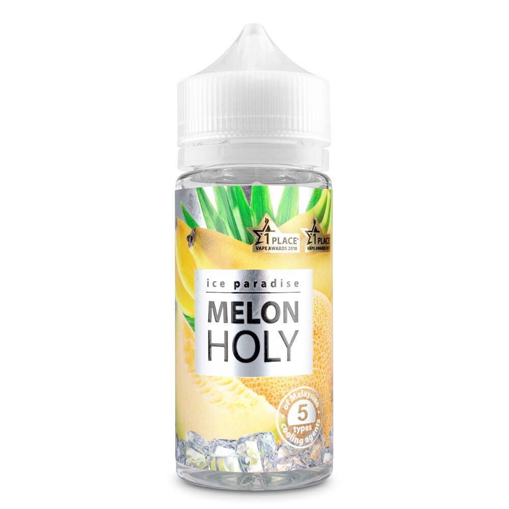 ICE PARADISE: MELON HOLY 100ML 0MG