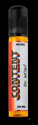 SMOKE KITCHEN CONTENT: DR WOW 30ML 40MG
