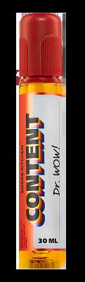 SMOKE KITCHEN CONTENT: DR WOW 30ML 20MG ULTRA
