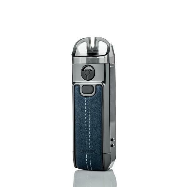 SMOK: NORD 4 BLUE LEATHER