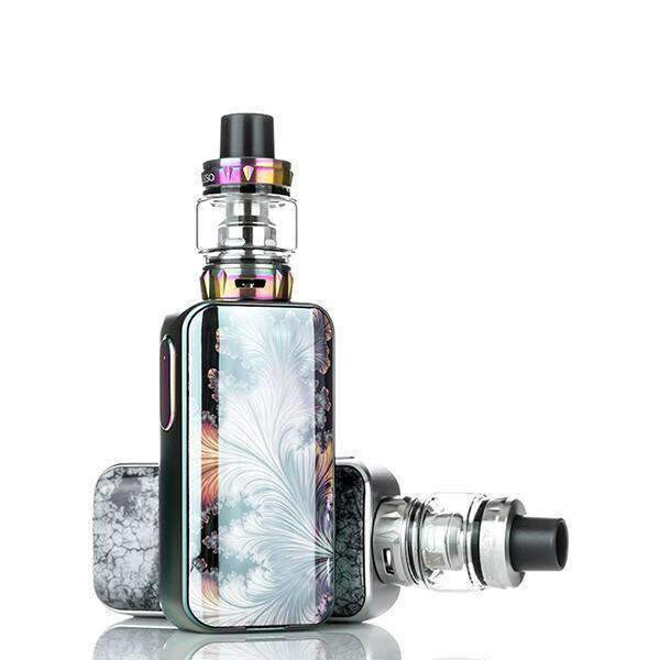 VAPORESSO: LUXE S KIT WITH SKRR TANK