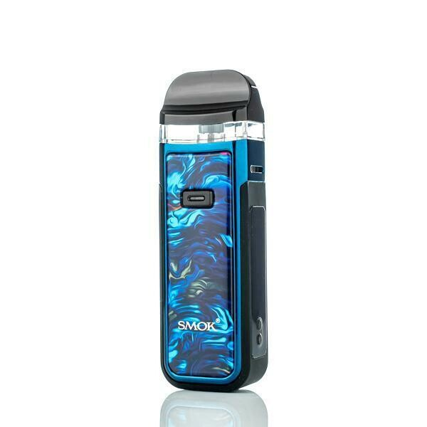 SMOK: NORD X FLUID BLUE