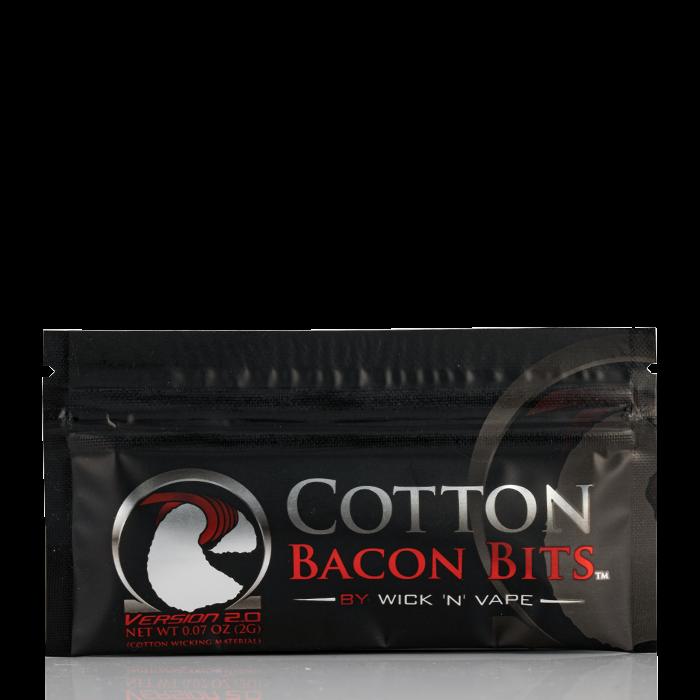 ВАТА COTTON BACON BITS 2G