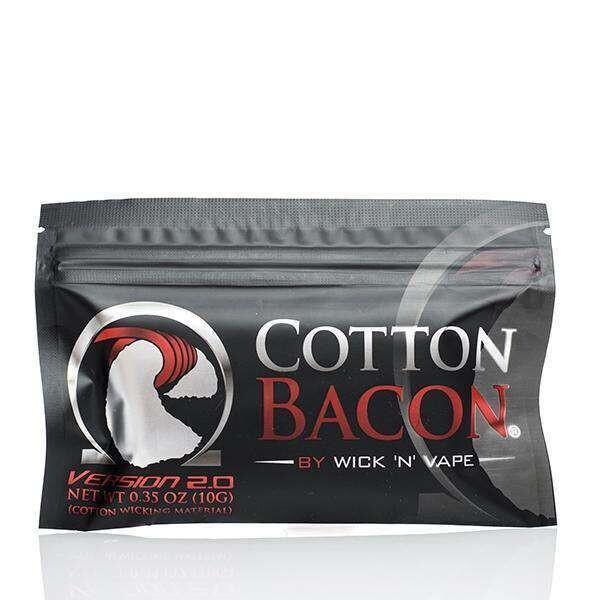 ВАТА COTTON BACON V2 NEW