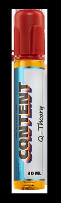 SMOKE KITCHEN CONTENT: Q-THEORY 30ML 20MG ULTRA