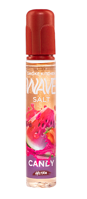 WAVE SALT BY SMOKE KITCHEN: CANDY 30ML 20MG ULTRA