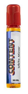 SMOKE KITCHEN CONTENT: WHITE MIRROR 30ML 20MG ULTRA