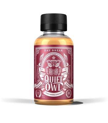QUIET OWL: DAY BREAK 60ML 0MG