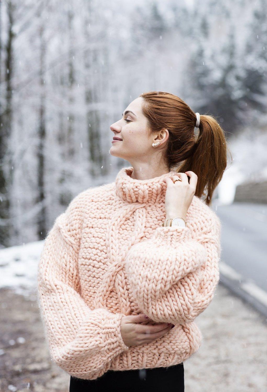 Pisco sweater