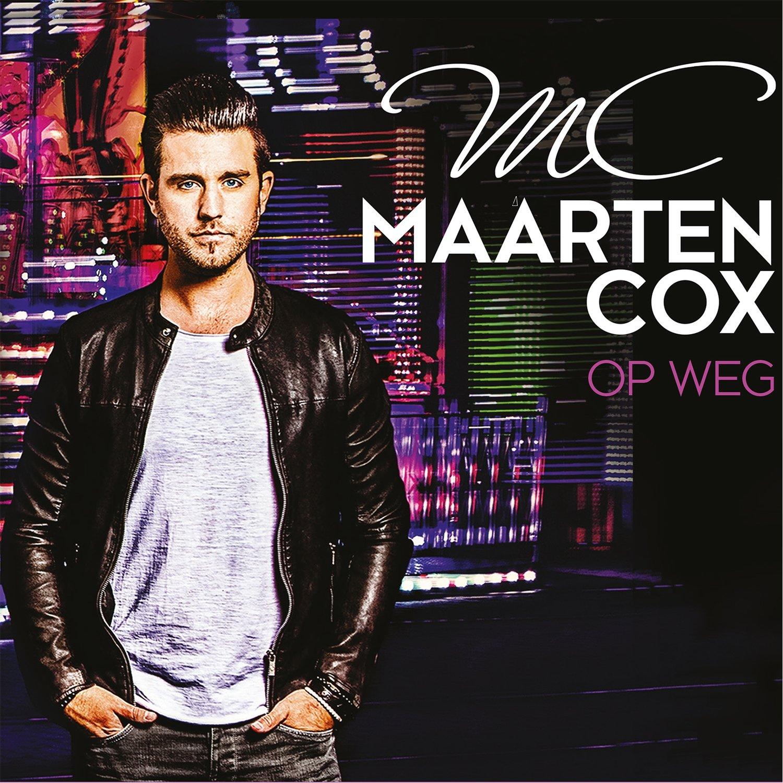 """Album """"Op Weg"""""""