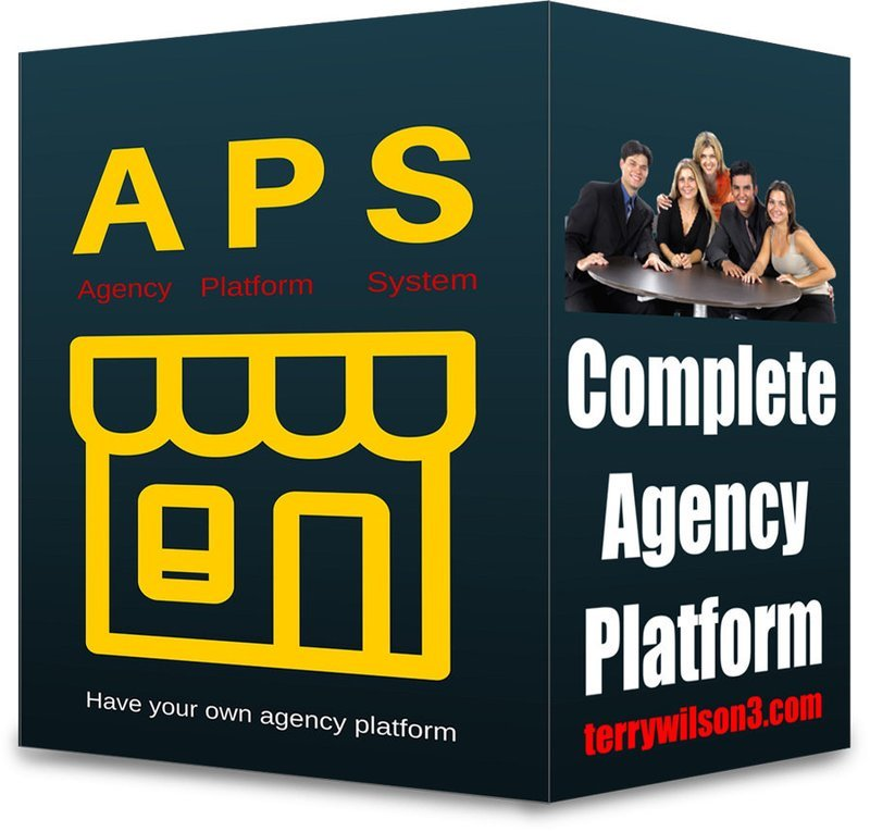 Agency Platform System