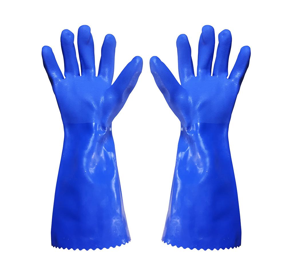 Перчатки рыбообработчика 00449