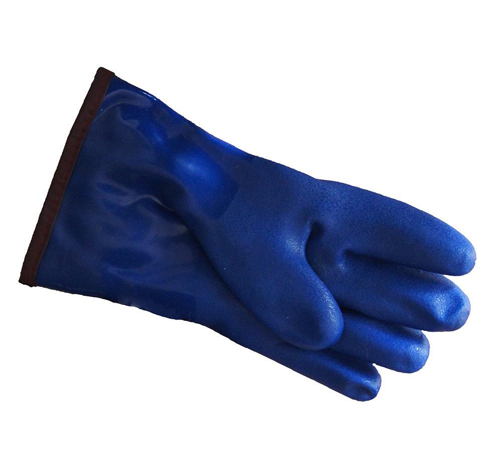 "Зимние перчатки ""Арктика"" 00190"