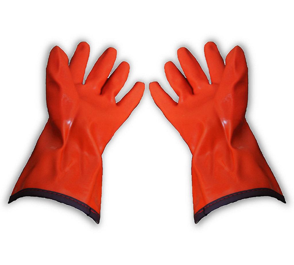 "Зимние перчатки ""Арктика-2"" 00191"
