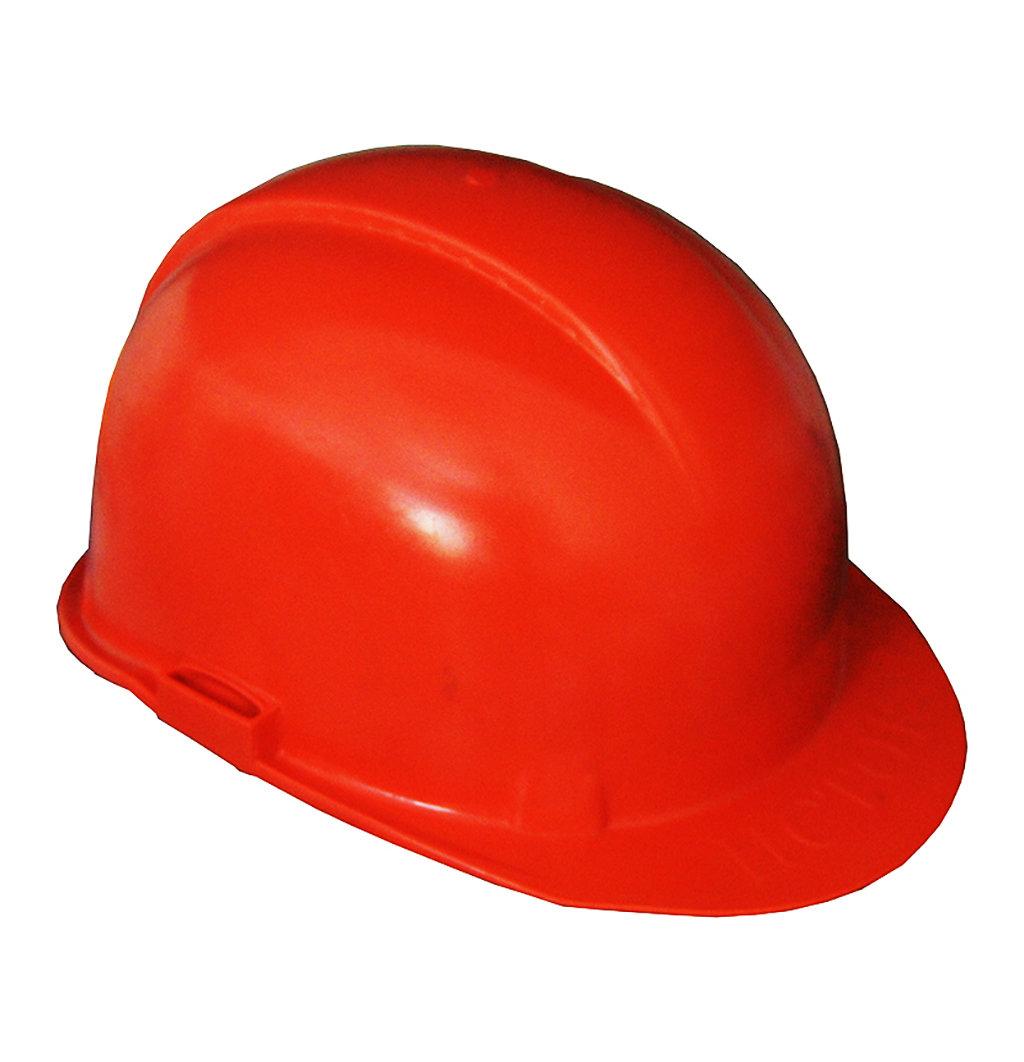 Каска защитная (оранжевая) 00202