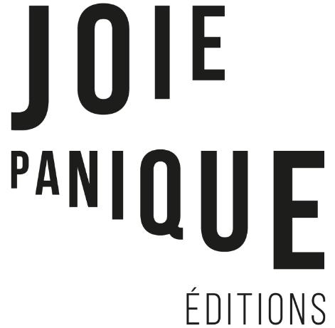 Joie Panique Éditions