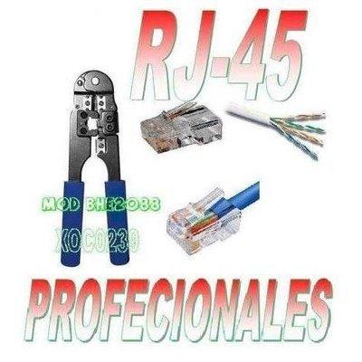 PINZAS PARA RJ45 PONCHADORAS