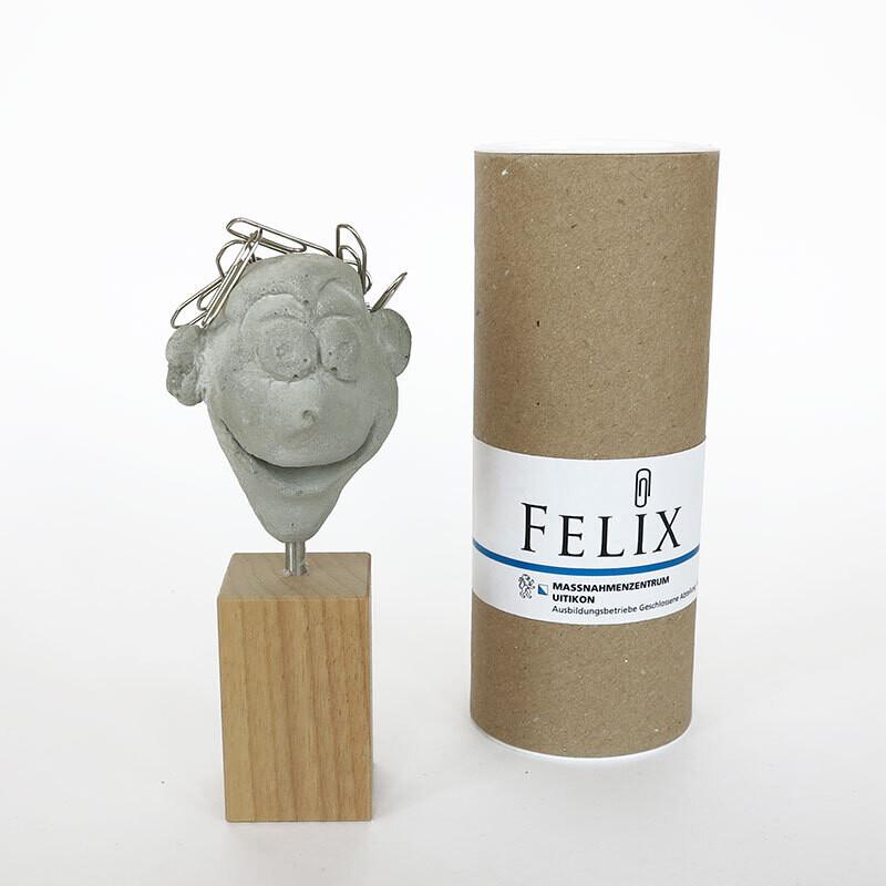 Magnetkopf Felix