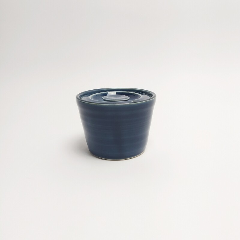 Cukiernica niebieska