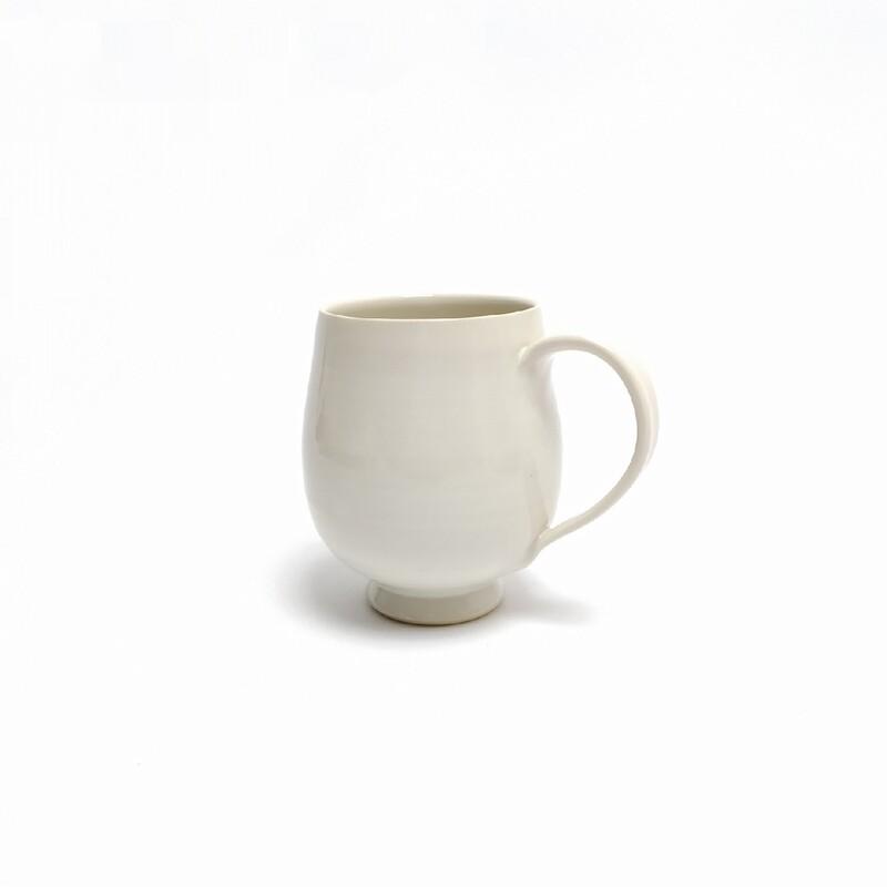 Kubek KALDO, biały