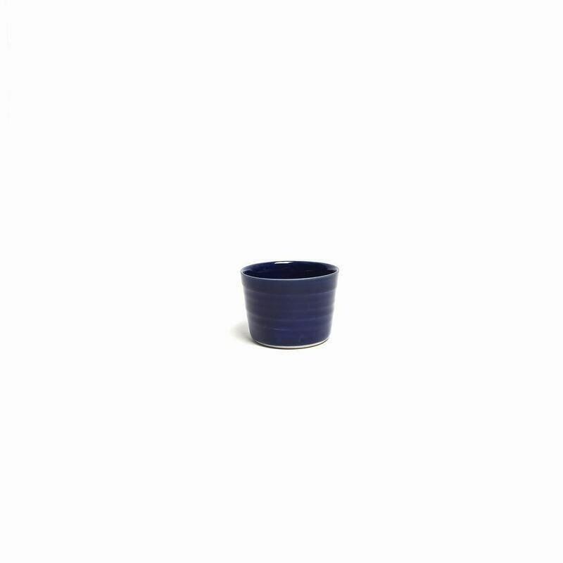 Czarka S, kobaltowa