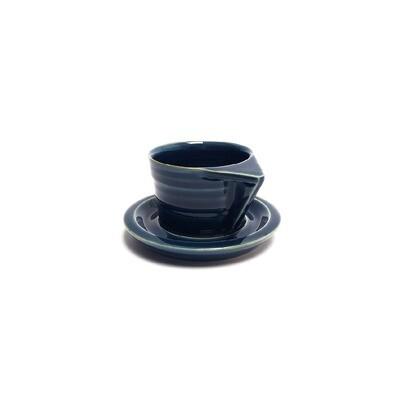 Filiżanka Vivace do espresso, niebieska