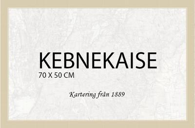 Kebnekaise - affisch