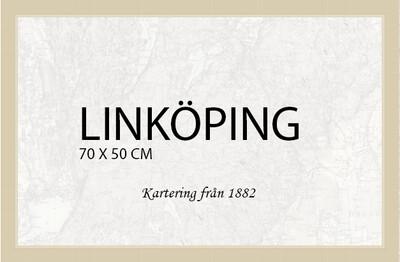 Linköping - affisch