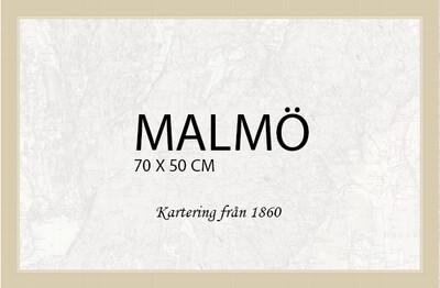 Malmö affisch