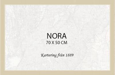 Nora (Kilsbergen) - affisch