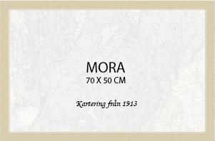 Mora - affisch