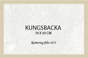 Kungsbacka - affisch
