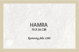 Hamra - affisch
