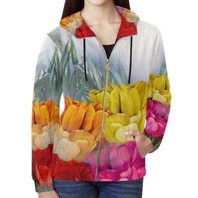 Tulip Shea