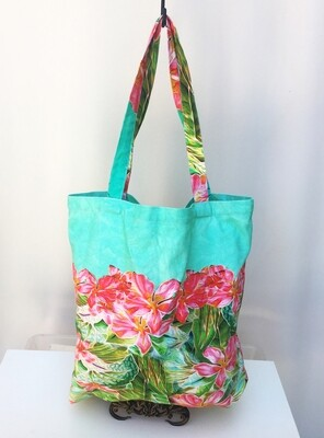Tote Bag Florida Hibiscus