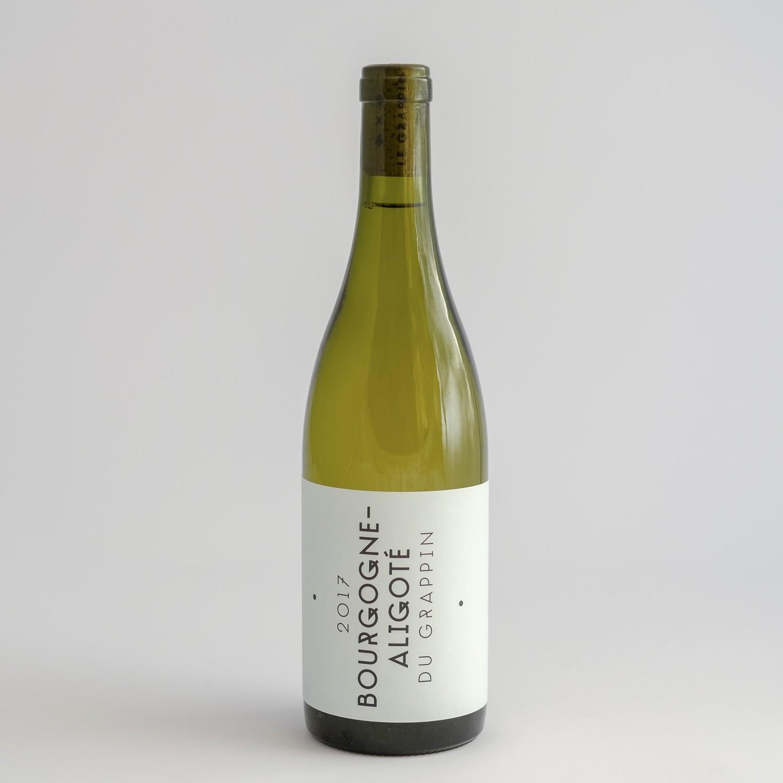 2020 Bourgogne Aligoté