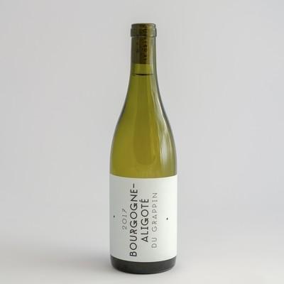2019 Bourgogne Aligoté