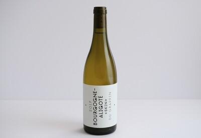 2019 Bourgogne Aligoté «SKIN»