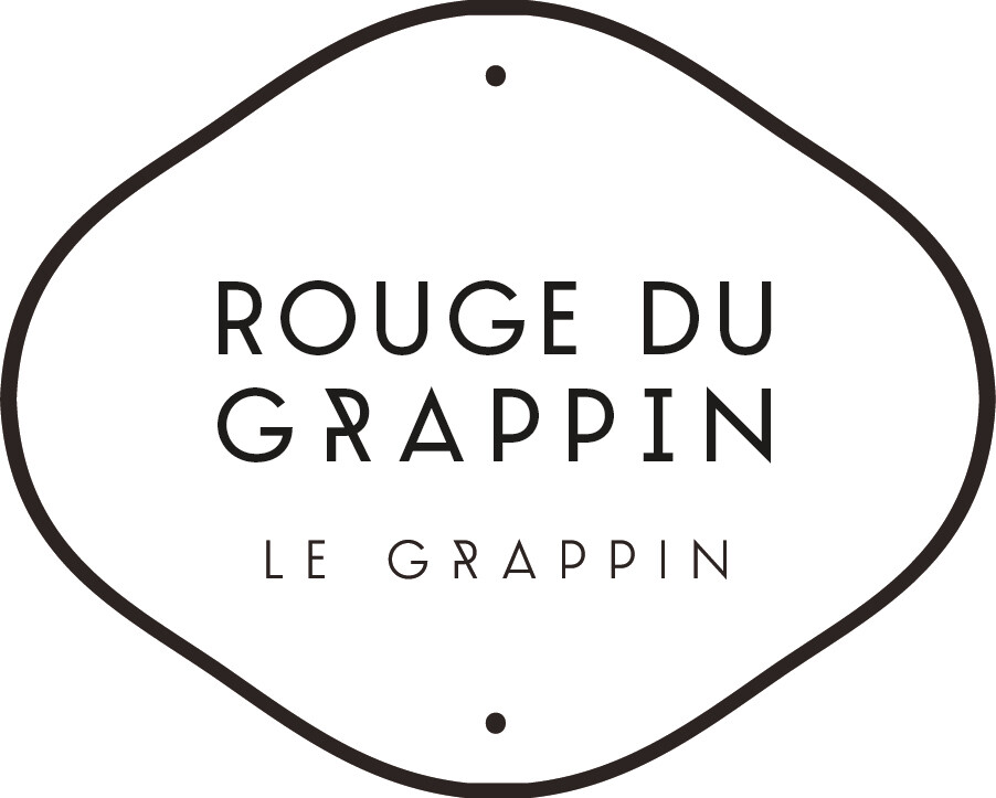 Rouge du Grappin 5L Box Côtes-du-Rhône Grenâche-Syrah