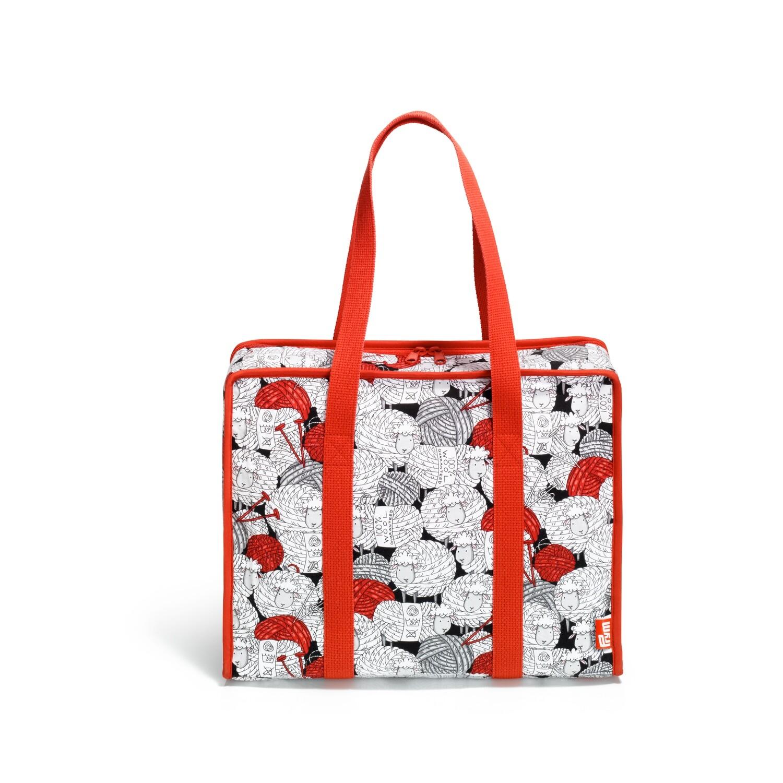 All-in-one bag Merino
