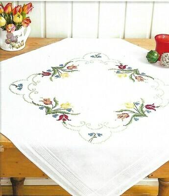 Tabelcloth 80*80 cm