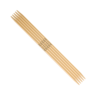 Double-pointed Needles Bamboo
