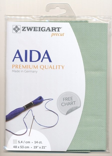 AIDA 48 x 53 cm