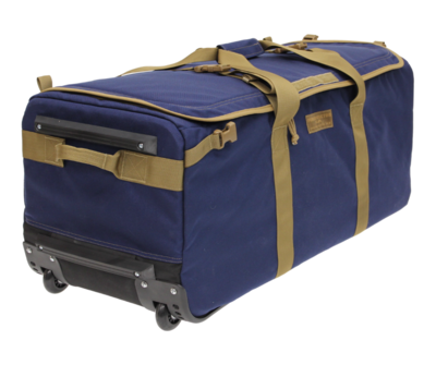 Stealth Travel Bag