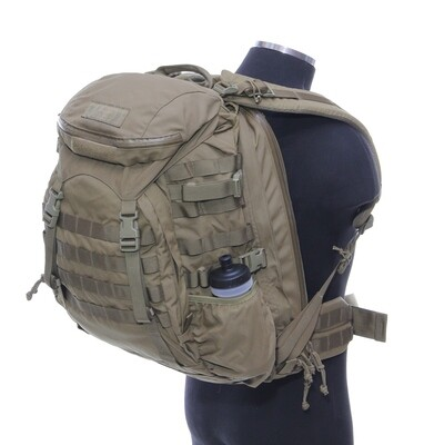 Ruck and Rest Pack